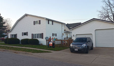 201 E Lafayette St, Cuba City Wi 53807, Buyers Broker