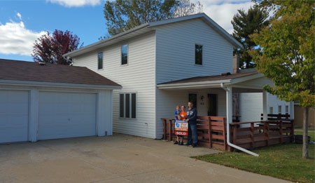313 S Jackson St, Cuba City Wi 53807, Buyers Broker